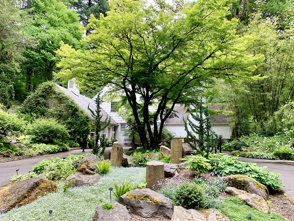 Garden Design's Self-Guided Day Trip to the Greater Portland Area