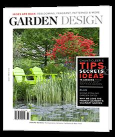Garden Design Com garden landscape design Early Spring 2016 Issue 193