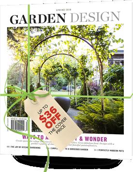 Gift an amazing garden magazine | Garden Design
