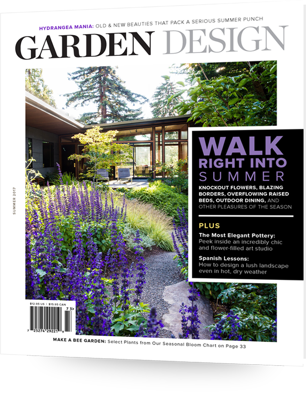 Subscribe/Order The Magazine | Garden Design