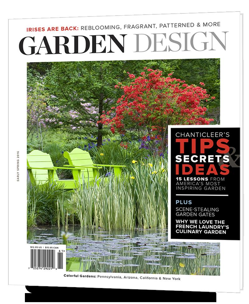 Garden Decor Magazine: Subscribe/order The Magazine