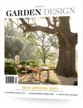 Subscribe/order the magazine | Garden Design