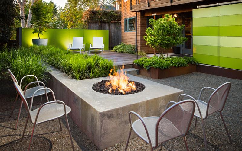 What S In The Magazine Garden Design
