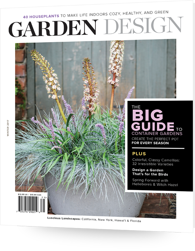 Subscribe order the magazine garden design for Garten design magazin
