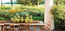 Growing Green in Pennsylvania Jonathan Alderson Landscape Architects Inc. Wayne, PA