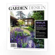 Garden Design Magazine Garden Design Calimesa, CA