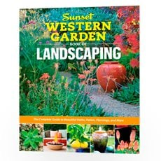 Western Garden Book Of Landscaping Garden Design Calimesa, CA