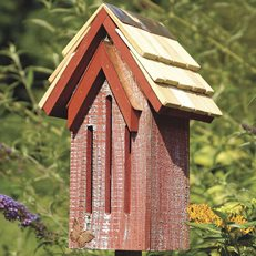 Butterfly House, Butterfly Shelter, Butterfly Nest Plow & Hearth ,