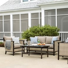La-Z-Boy, Patio Furniture Set Lay-Z-Boy Outoor ,