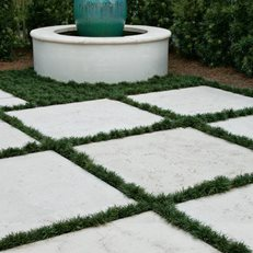 Travertine Paver Peacock Pavers Atmore, AL
