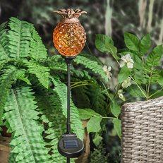 Garden Lights The Best Outdoor Lighting Fixtures