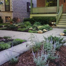Growing Locally and Sustainably in Chicago Garden Design Calimesa, CA