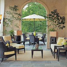 Delightful Athena Collection, Outdoor Wicker Furniture Summer Classics Pelham, AL