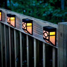 Outdoor Lights, Accent Lights Plow & Hearth ,