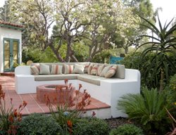 April Palmer Landscape Design Los Angeles, CA
