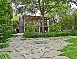 Award-Winning Gardens Hocker Design Group Dallas, TX