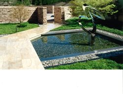 Ron Herman Landscape Architect San Leandro, CA