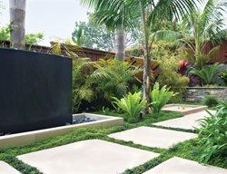 Grd0210_mo15 Small Garden Pictures Debora Carl Landscape Design Encinitas,  CA