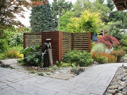 Front Garden Design find this pin and more on garden front gardens ideas front garden designs Frontyard Landscape Garden Design Calimesa Ca