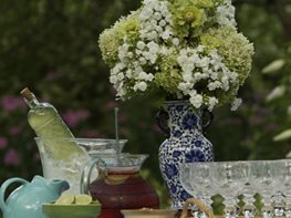"Bouquets ""Dream Team's"" Portland Garden Garden Design Calimesa, CA"
