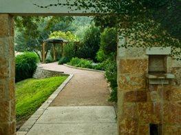 Texas Gardens Garden Design