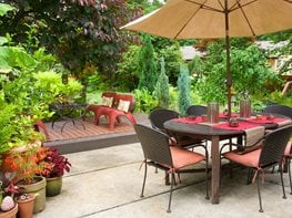 Outdoor Living, Patio Furniture Seasons Garden Design LLC Vancouver, WA
