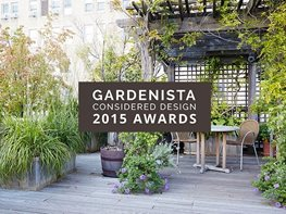 Gardenista Considered Design Awards Garden Design Calimesa, CA