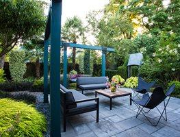 small garden tropical garden patio 7 elegant watering essentials lillyvilla gardens portland or