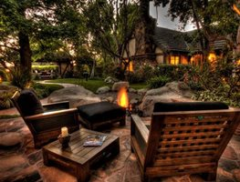Living & Garden outdoor living | garden design