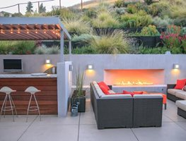 Modern Garden Ideas Garden Design