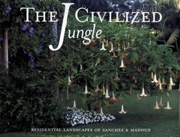 Sanchez & Maddux: The Civilized Jungle Garden Design Calimesa, CA