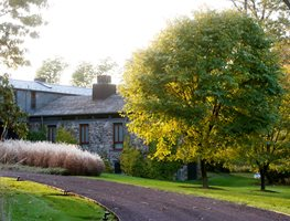 The Art of Autumn Lisa Roth - Landscape Architect Devon, PA