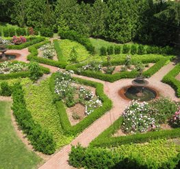 Rose Garden Design Ideas | Garden Design