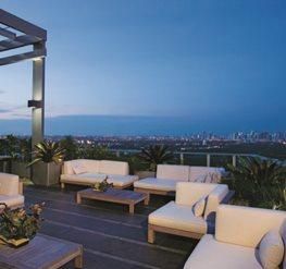 Groovy Rooftop Garden Ideas Garden Design Largest Home Design Picture Inspirations Pitcheantrous
