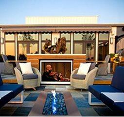 Rooftop Garden Ideas Garden Design