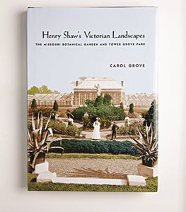 Victorian Gardens in Print | Garden Design