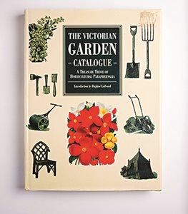 Victorian Gardens in Print Garden Design
