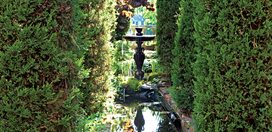 Garden of Curiosities, Photo Gallery Garden Design Calimesa, CA