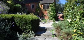Hollister House Garden  Garden Design Calimesa, CA