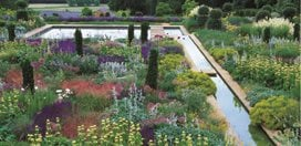 English Garden Designs romantic english garden design la Broughton Grange Garden Design Calimesa Ca Traditional English