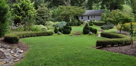 Southern Garden Design find this pin and more on garden Formal Hedges Of Dead Ends Gardens Garden Design Calimesa Ca