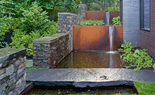 award winning gardens wagner hodgson landscape architecture burlington vt - Landscape Design Ideas Pictures