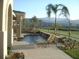 "Stepstone Pavers ""Dream Team's"" Portland Garden Garden Design Calimesa, CA"