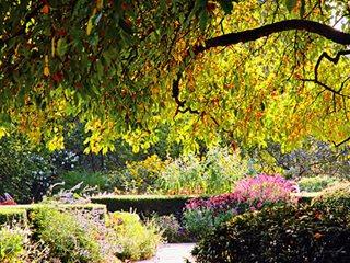 Conservatory Garden, Central Park Lynden Miller ,