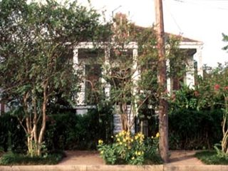 New Orleans Garden Design ponseti landscaping old metairie lakeview and uptown new orleans garden landscaping design and maintenance Garden Design Calimesa Ca