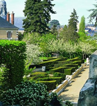 Small Vegetable Garden Ideas >> Groundbreaker: Gilles Clément | Garden Design