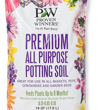 Proven Winners Potting Soil Proven Winners Sycamore, IL