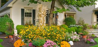 Fall Gardening Ideas, Fall Gardening Tips 10 Great Outdoor Fireplaces Garden  Design Calimesa, CA