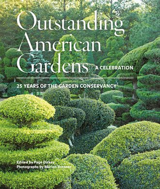 Book Cover, Outstanding Gardens Garden Design Calimesa, CA