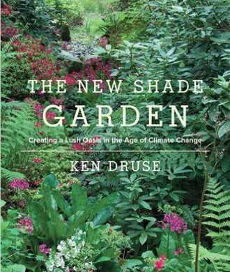 Shade Garden Design perennial shade garden design design on vine Book Cover Shade Garden Ken Druse Garden Design Calimesa Ca